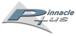 Pinnacle Plus Spas Logo
