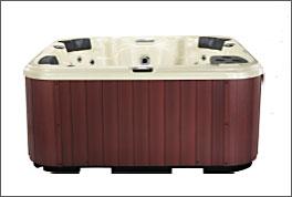 Spa Model LX 5000