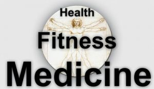Health & Wellness, Fitness Medicine